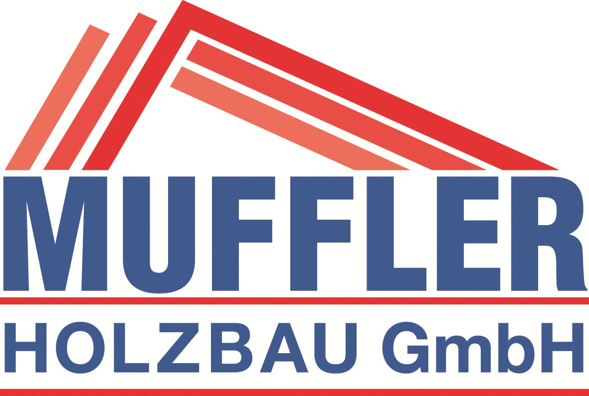 mufflerholzbaulogo